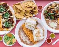 Jaimito's Burritos