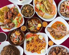 Caribbean Kitchen 305