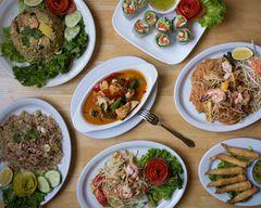 Vulcan Thai Cafe