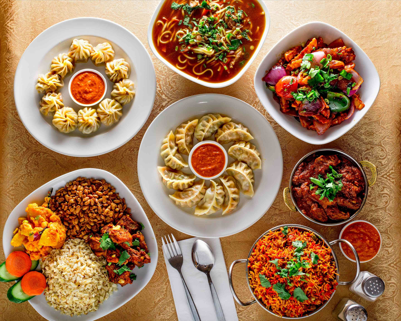 Little Nepal Delivery | Burwood | Uber Eats