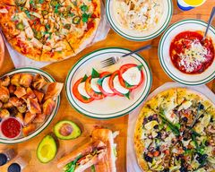 Coalhouse Pizza (Stamford)