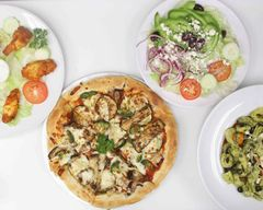 Razzi's Pizzeria (Greenwood)