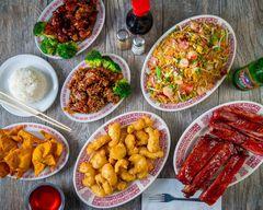 Canton Village Restaurant
