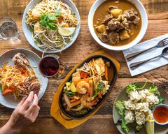Pad Cha Thai Cuisine