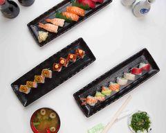 Sushi Go - McKinney