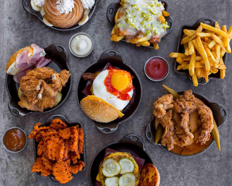 Order Plan Check Kitchen Bar Sawtelle Delivery Online Los Angeles Menu Prices Uber Eats