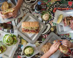 La Tour Cafe (Hind Drive)
