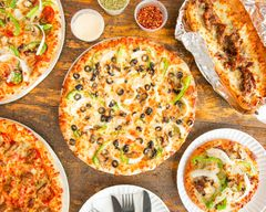 Pizza Days Allston