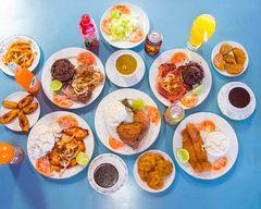 Maria Cafeteria