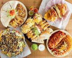 Taco Shop Mexican Grill