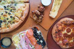Captain Tony's Pizza and Pasta Emporium