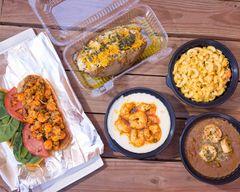 The Cajun Connoisseur (Mobile Kitchen)