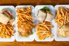 Blazing Onion Burgers (Silverdale)