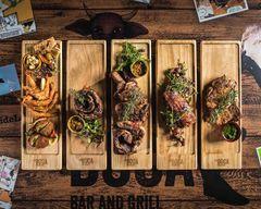 La Boca Bar and Grill