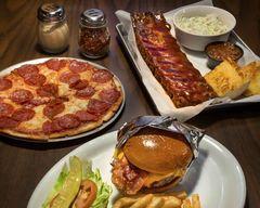 Fatman Pizza Pub