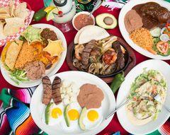 Spanish Flowers Mexican Restaurant