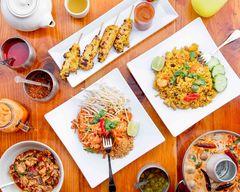 Swan Exotic Thai Restaurant