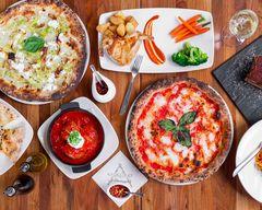 Angelinas Pizzeria Napoletana