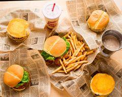 Wayback Burgers (7050 Charlotte Pike)