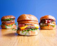 206 Burger (1st Hill)