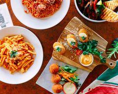 Sebastian's Italian Cafe