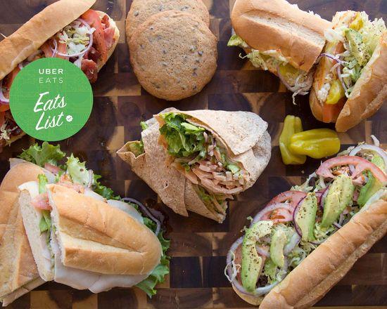 Potbelly Sandwich Shop (2056 N 117th Ave)