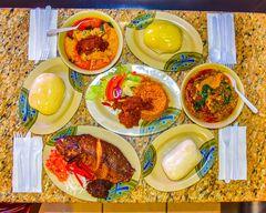 Accra Restaurant - Harlem