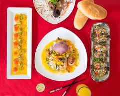 Lonzo's Peruvian Restaurant
