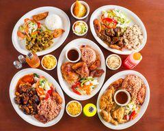 Donna's Caribbean Restaurant (Commercial)