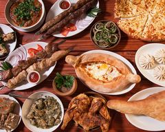 Georgian Bread & Cuisine