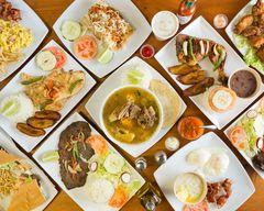 Restaurante Universal Maria's