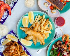 Kirribilli Seafoods