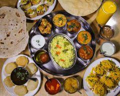Sagar Vegetarian (Covent Garden)