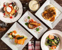 Cinque Terre Italian Restaurant (Plantation)