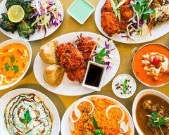 Spice Hub Indian & Pakistani Restaurant