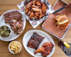 County Grill & Smokehouse Yorktown