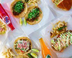 Tacos Gone Mobile