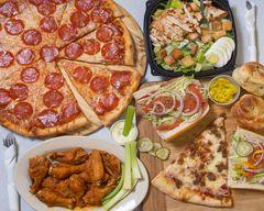 Station Pizza ll