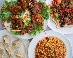 Dolan Uyghur Restaurant