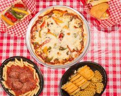 Punky's Pizza & Pasta