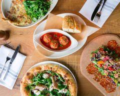 Pie Tap Pizza Workshop - Henderson