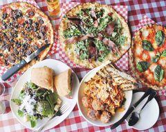 Red Bench Pizza - Boise / Vista