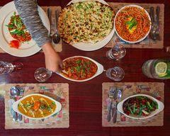 Mayuri Indian Restaurant (Herndon)