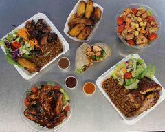 Jerkin Chicken - Food Truck