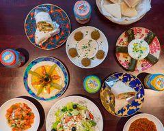 Darna Mediterranean Kitchen