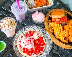 Nana's Cafe & Desserts