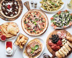 Tribeca Pizza Pasta Bar