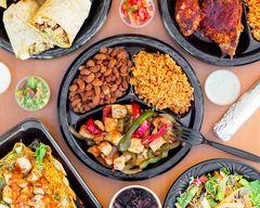 Charo Chicken - Long Beach