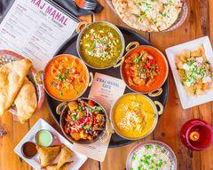 G'Raj Mahal Cafe & Lounge