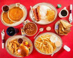 Georgia Diner (Duluth)